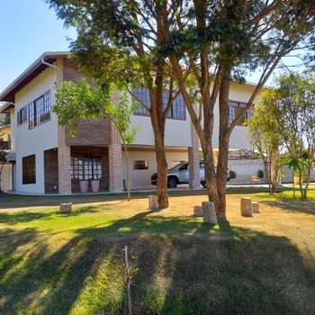 Casa de Condomínio em Jundiaí, bairro Medeiros