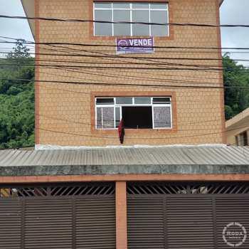 Prédio Comercial em Santos, bairro Chico de Paula