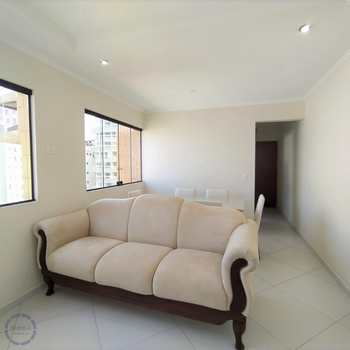 Apartamento em São Vicente, bairro Gonzaguinha