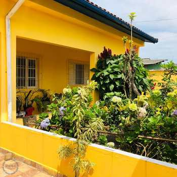 Casa em Itanhaém, bairro Savoy
