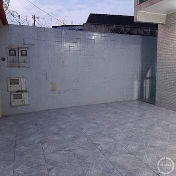 Casa de Vila em São Vicente, bairro Parque Bitaru