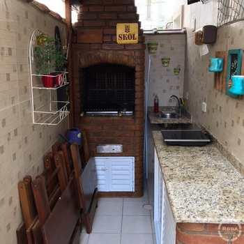 Casa de Vila em Santos, bairro Marapé