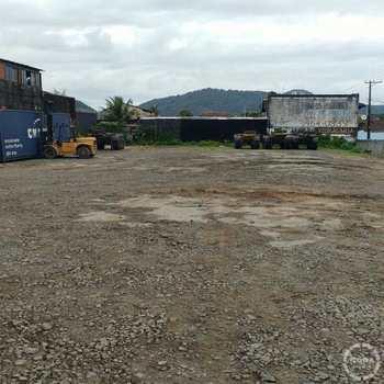 Área Comercial em São Vicente, bairro Planalto Bela Vista
