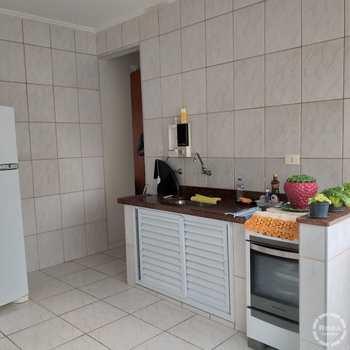 Apartamento em Santos, bairro Vila Mathias