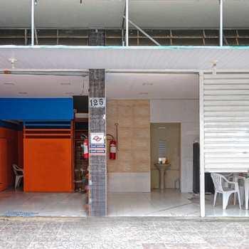 Loja em São Vicente, bairro Gonzaguinha