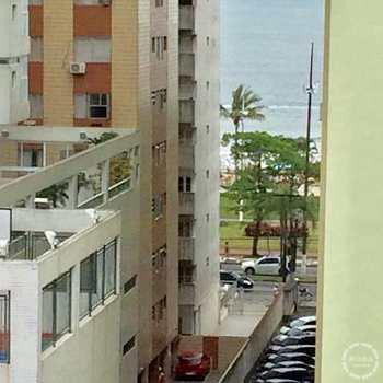 Kitnet em Santos, bairro Embaré