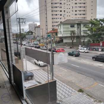 Galpão em São Vicente, bairro Vila Cascatinha
