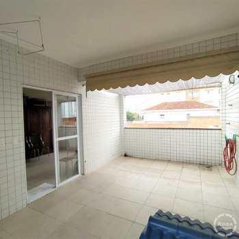 Sobrado de Condomínio em Santos, bairro Marapé