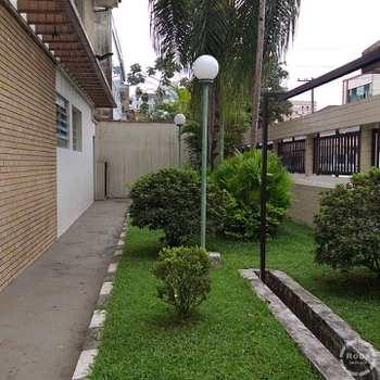 Sobrado de Vila em Santos, bairro Encruzilhada