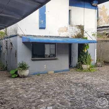 Loja em Santos, bairro Encruzilhada