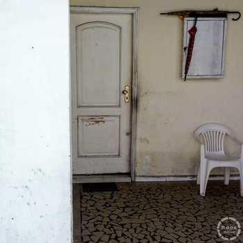 Casa em São Vicente, bairro Vila Jockei Clube