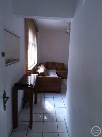 Apartamento em São Vicente, no bairro Vila Valença