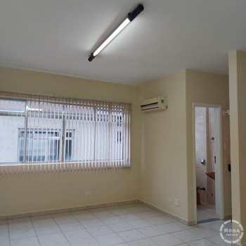 Conjunto Comercial em Santos, bairro Aparecida