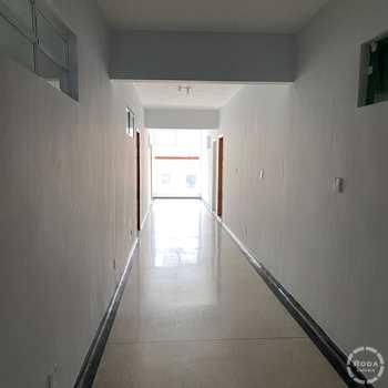 Apartamento em Santos, bairro José Menino