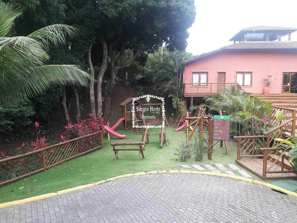 Condomínio em Ilhabela, no bairro Sul