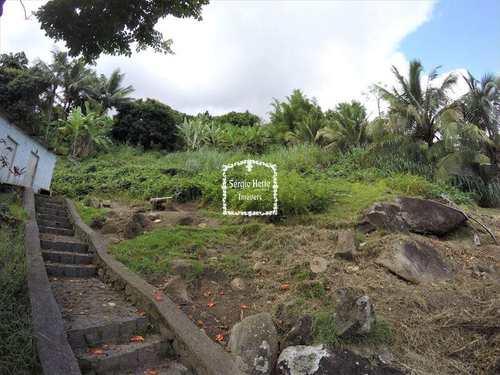Terreno, código 587 em Ilhabela, bairro Itaquanduba