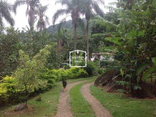Casa, código 582 em Ilhabela, bairro Água Branca