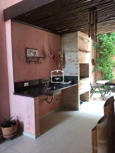 Sobrado de Condomínio, código 581 em Ilhabela, bairro Centro