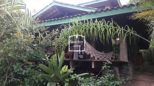 Casa de Condomínio, código 578 em Ilhabela, bairro Engenho D'água