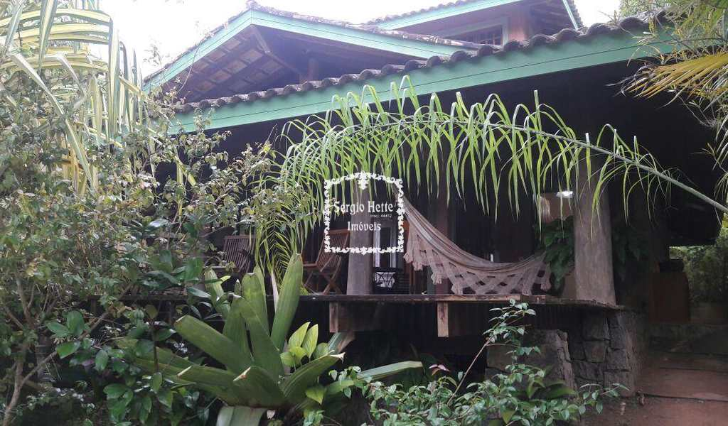 Sobrado de Condomínio em Ilhabela, bairro Centro