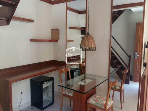 Casa de Condomínio, código 575 em Ilhabela, bairro Curral