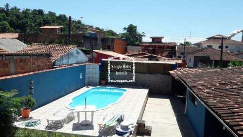 Casa, código 567 em Ilhabela, bairro Centro