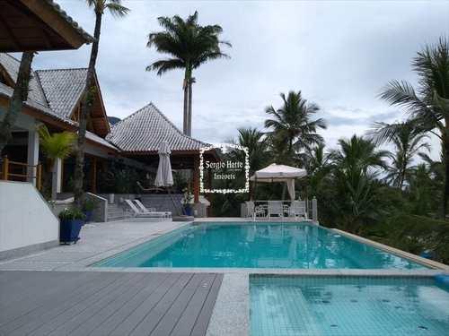 Casa de Condomínio, código 573 em Ilhabela, bairro Sul