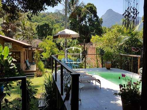 Casa, código 570 em Ilhabela, bairro Centro