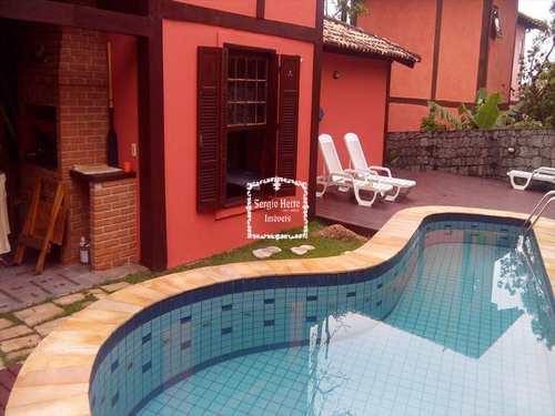 Casa de Condomínio, código 565 em Ilhabela, bairro São Pedro