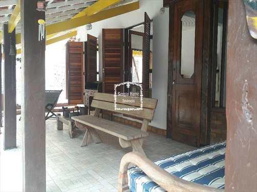 Casa, código 560 em Ilhabela, bairro Norte