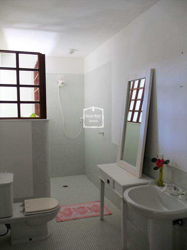 Sobrado de Condomínio em Ilhabela, no bairro Sul