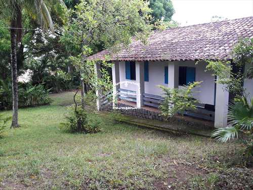 Casa, código 555 em Ilhabela, bairro Vila