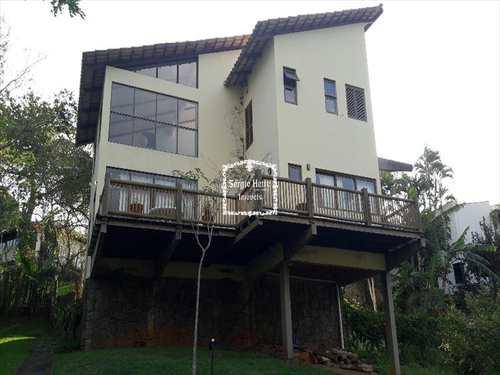 Casa, código 533 em Ilhabela, bairro Engenho D'água