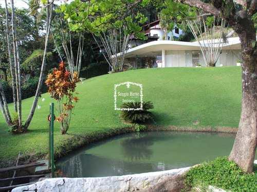 Casa, código 534 em Ilhabela, bairro Siriúba