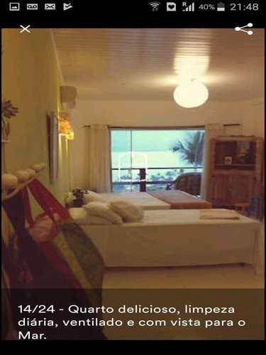 Casa, código 535 em Ilhabela, bairro Itaguassu