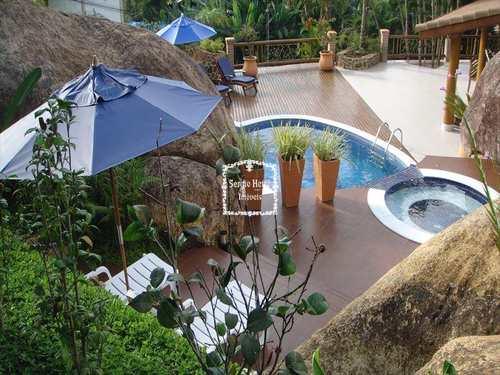 Casa de Condomínio, código 523 em Ilhabela, bairro Sul