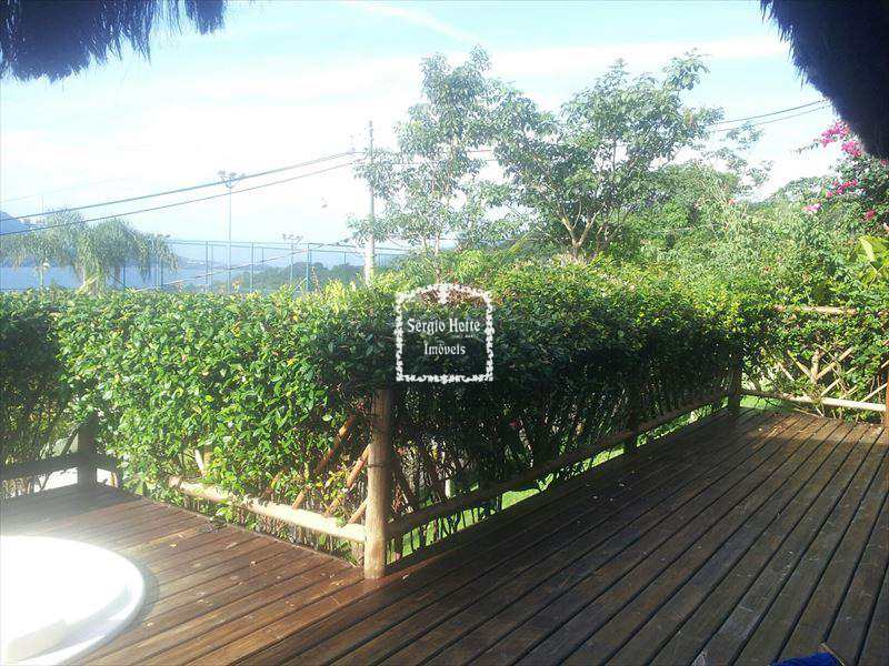 Sobrado de Condomínio em Ilhabela, no bairro Curral
