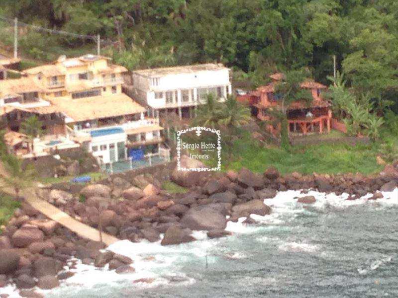 Sobrado em Ilhabela, no bairro Taubaté