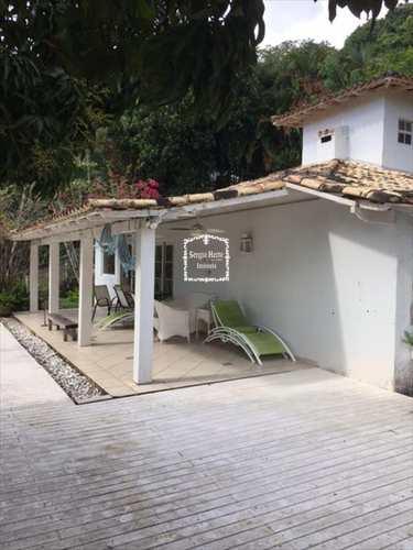 Casa, código 519 em Ilhabela, bairro Vila