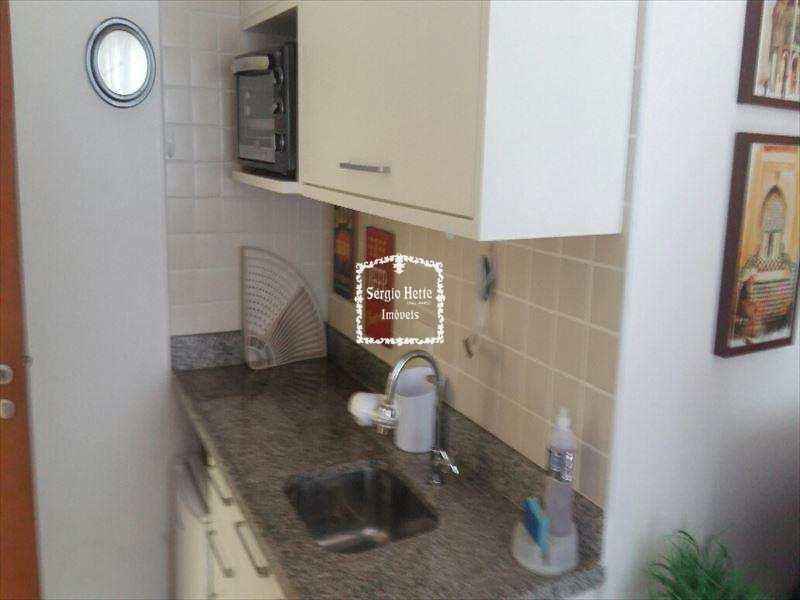Casa de Condomínio em Ilhabela, bairro Curral