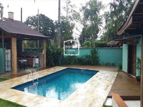 Casa, código 504 em Ilhabela, bairro Itaguassu