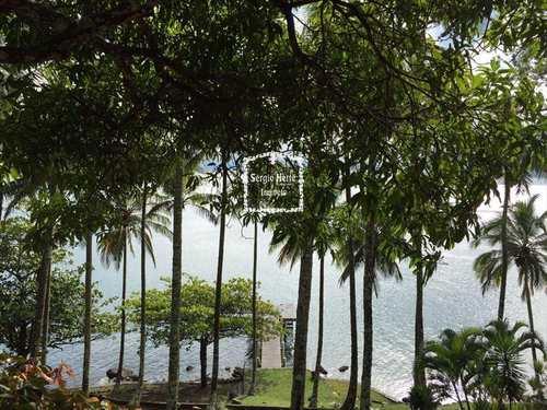 Casa, código 498 em Ilhabela, bairro Ponta das Canas