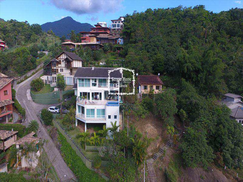Sobrado de Condomínio em Ilhabela, no bairro Perequê