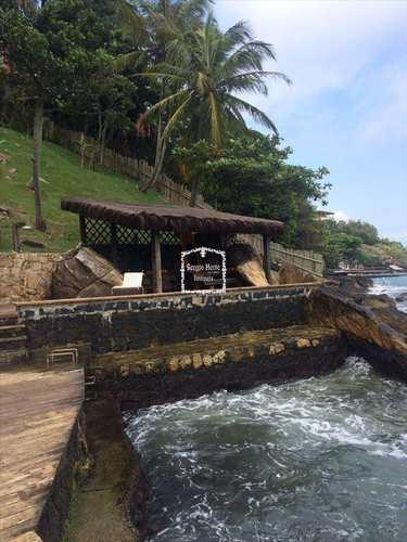 Casa, código 494 em Ilhabela, bairro Ponta das Canas