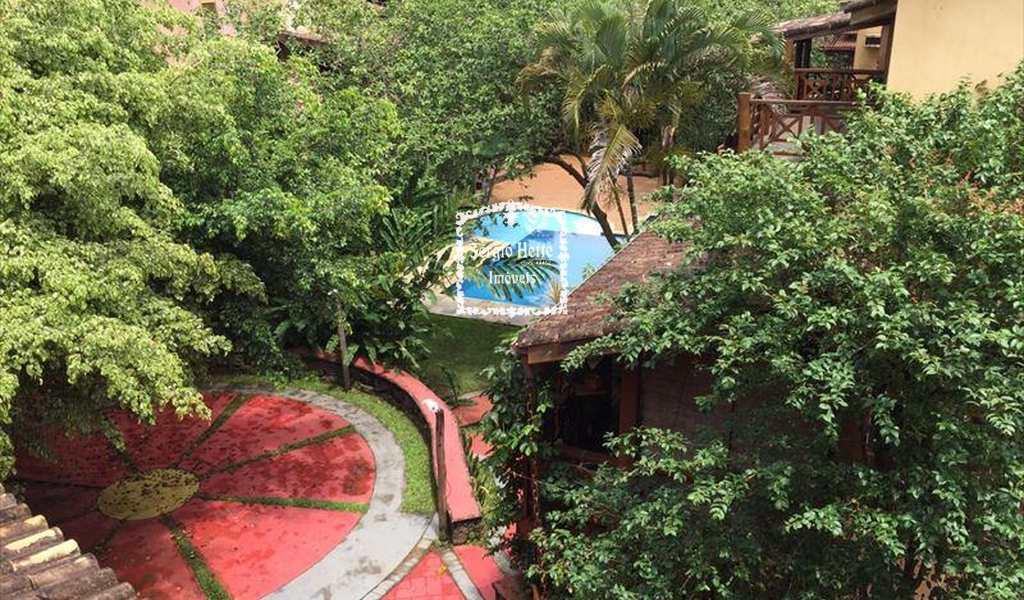 Sobrado de Condomínio em Ilhabela, bairro Reino