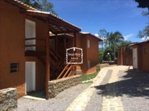 Sobrado de Condomínio, código 487 em Ilhabela, bairro Vila