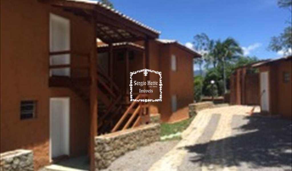 Sobrado de Condomínio em Ilhabela, bairro Vila