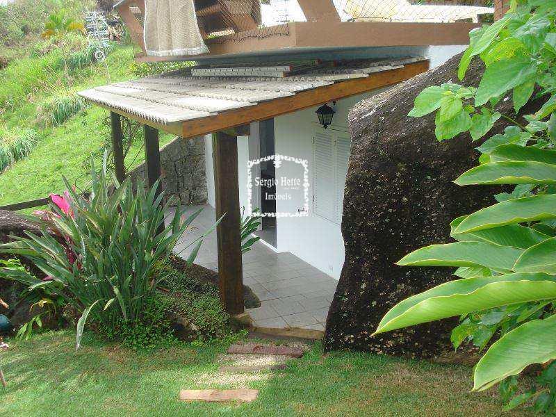 Terreno em Ilhabela, no bairro Engenho D'água