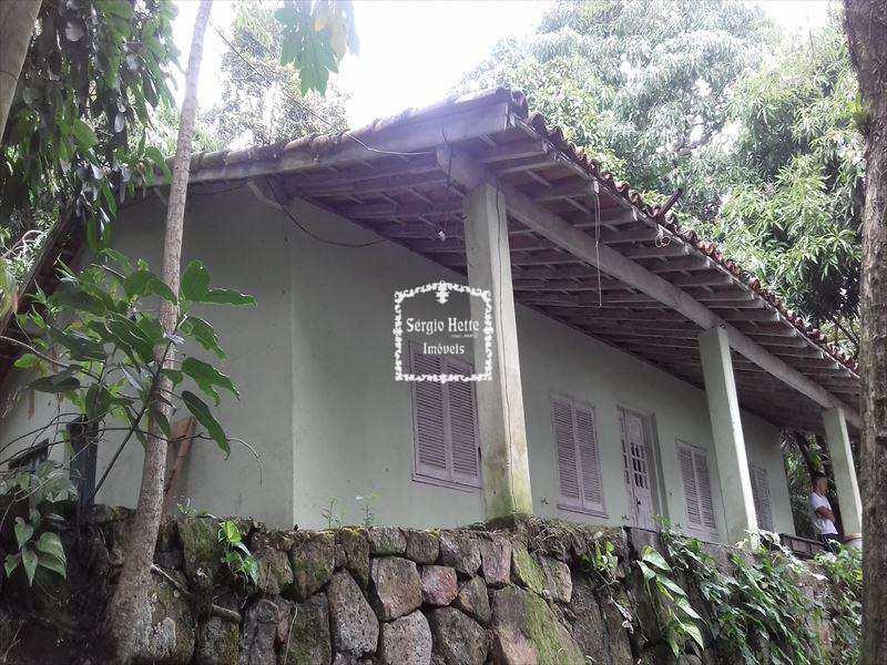 Casa em Ilhabela, no bairro Ilhote