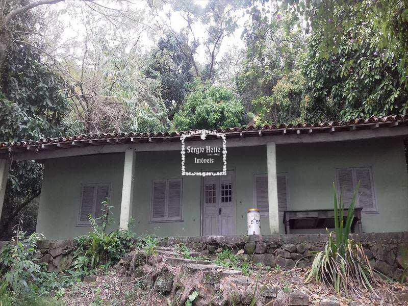 Casa em Ilhabela, bairro Ilhote